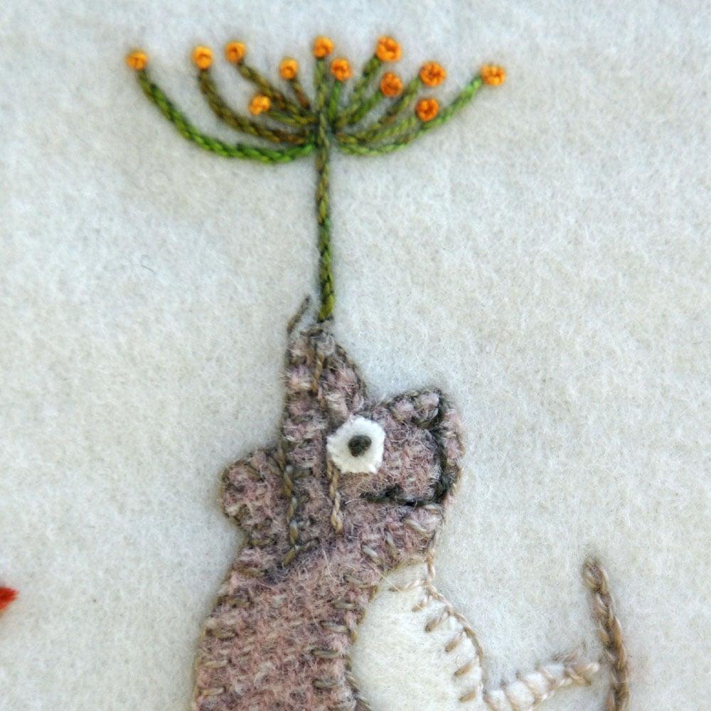 Image de HAPPY FICHE dame de la forêt