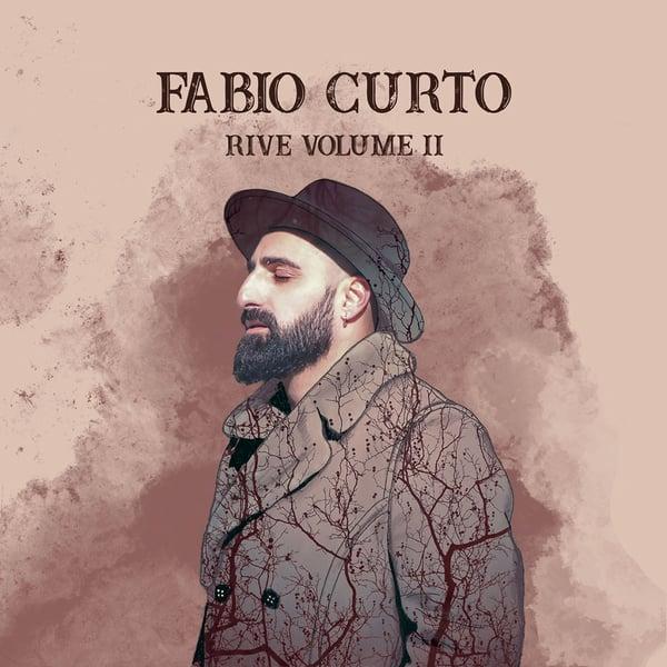 Image of Fabio Curto - CD - Rive Volume II