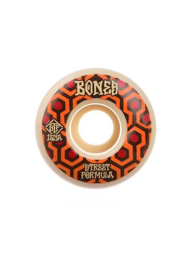 Image of Bones Retros 53mm