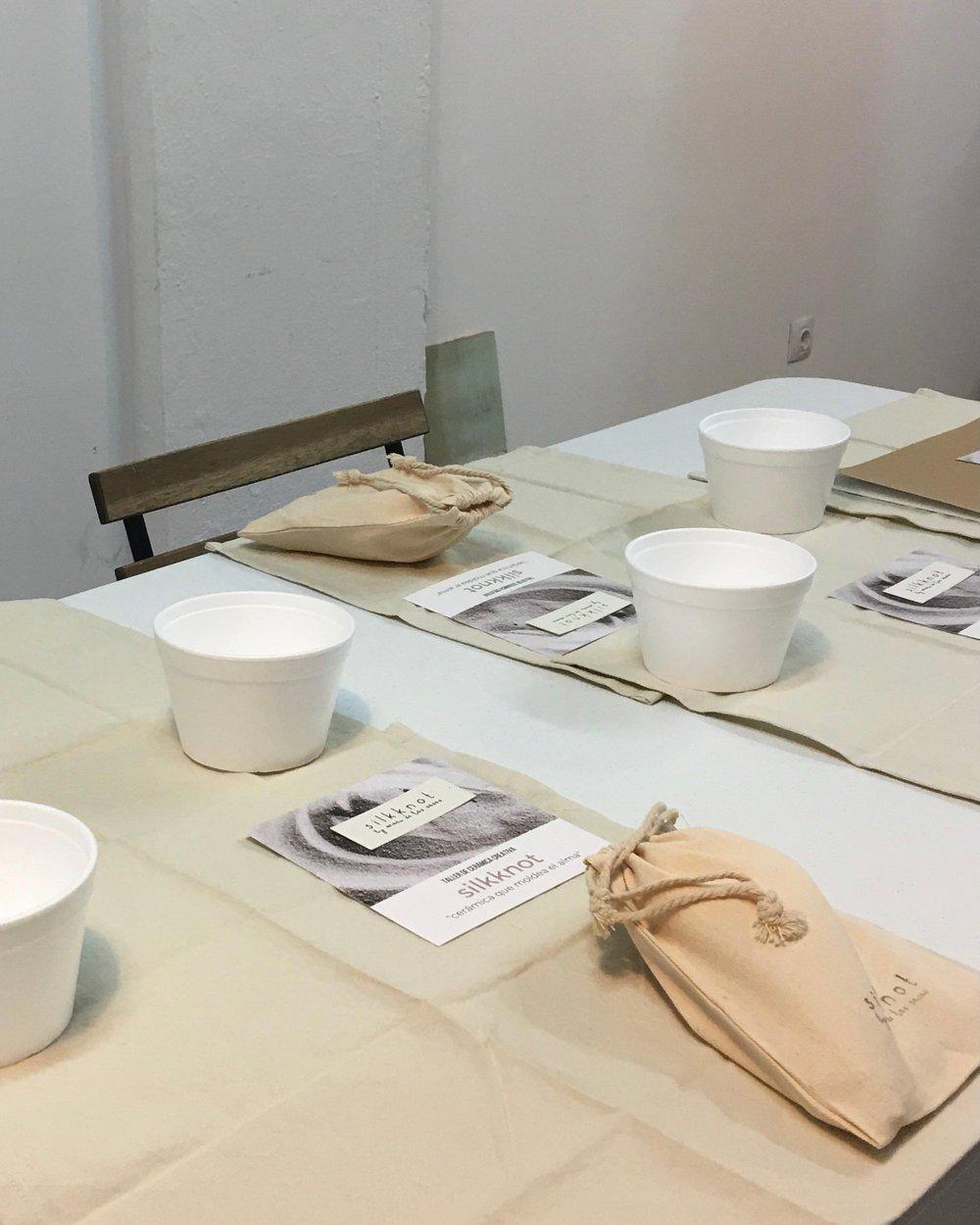 Image of Taller iniciación a la cerámica Fuerteventura
