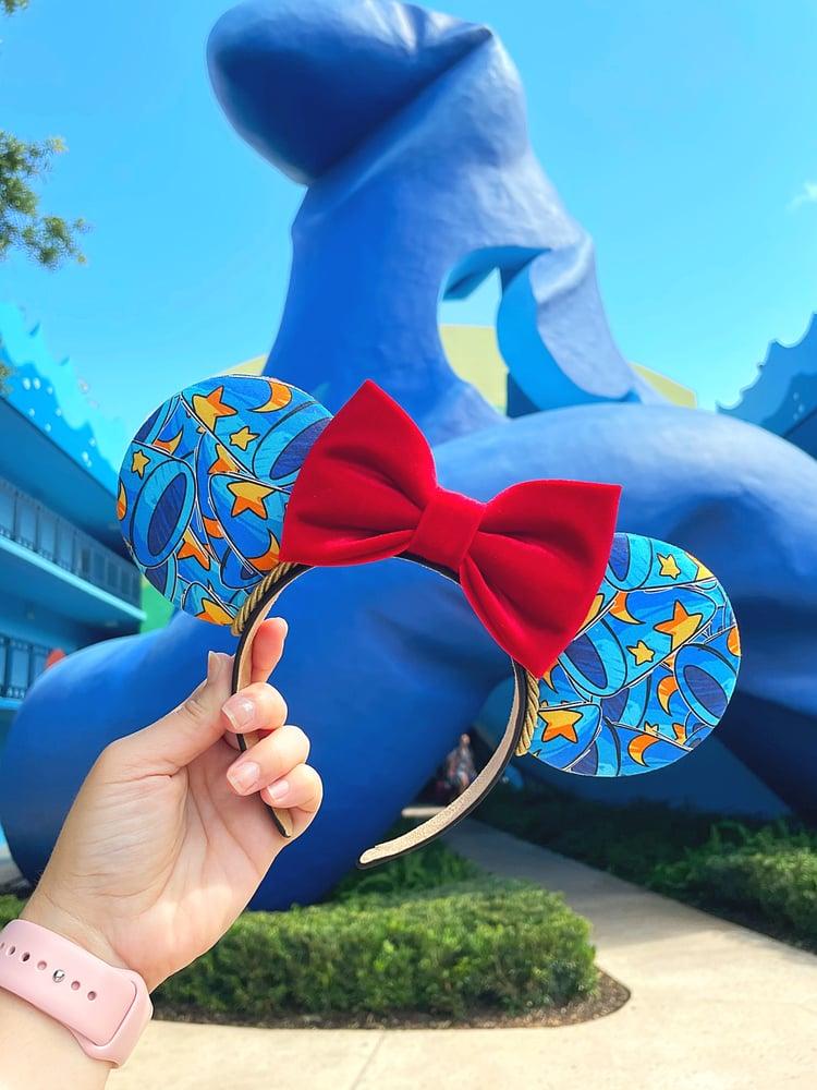 Image of Magic Hat