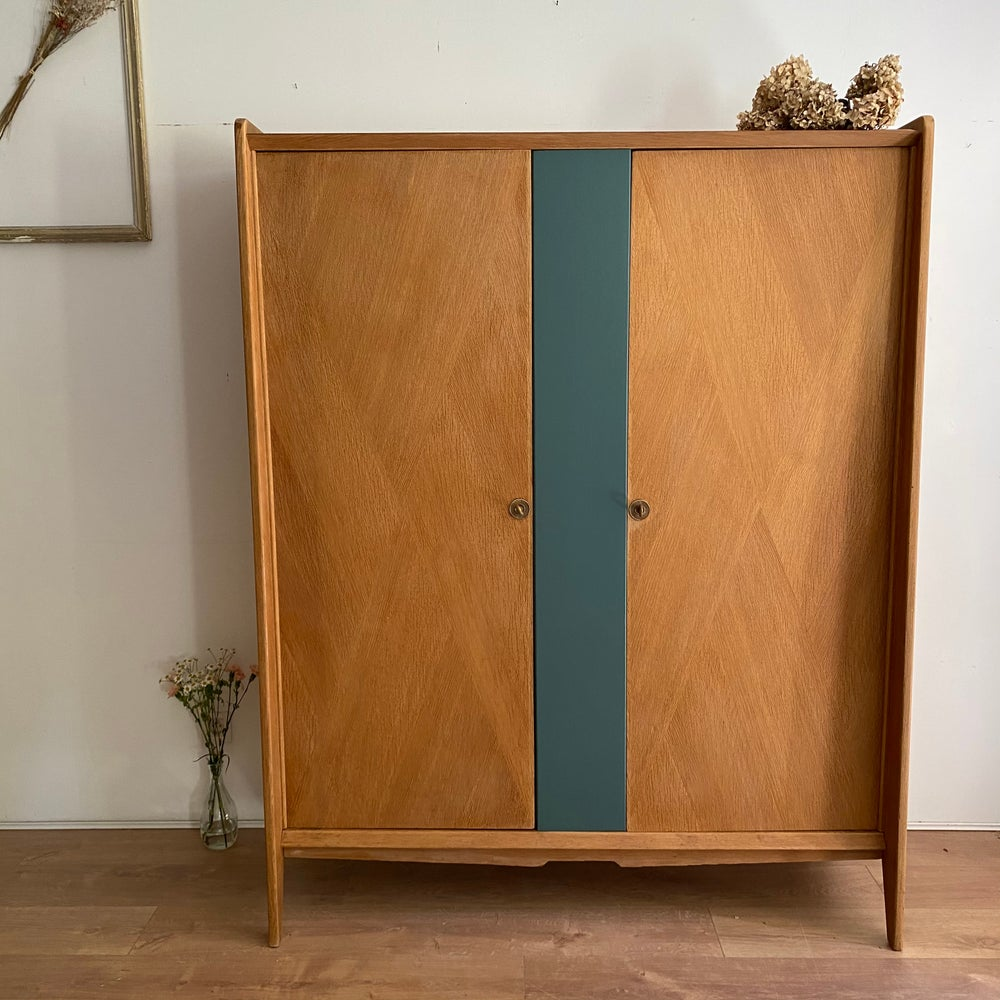 Image of Armoire vintage #521