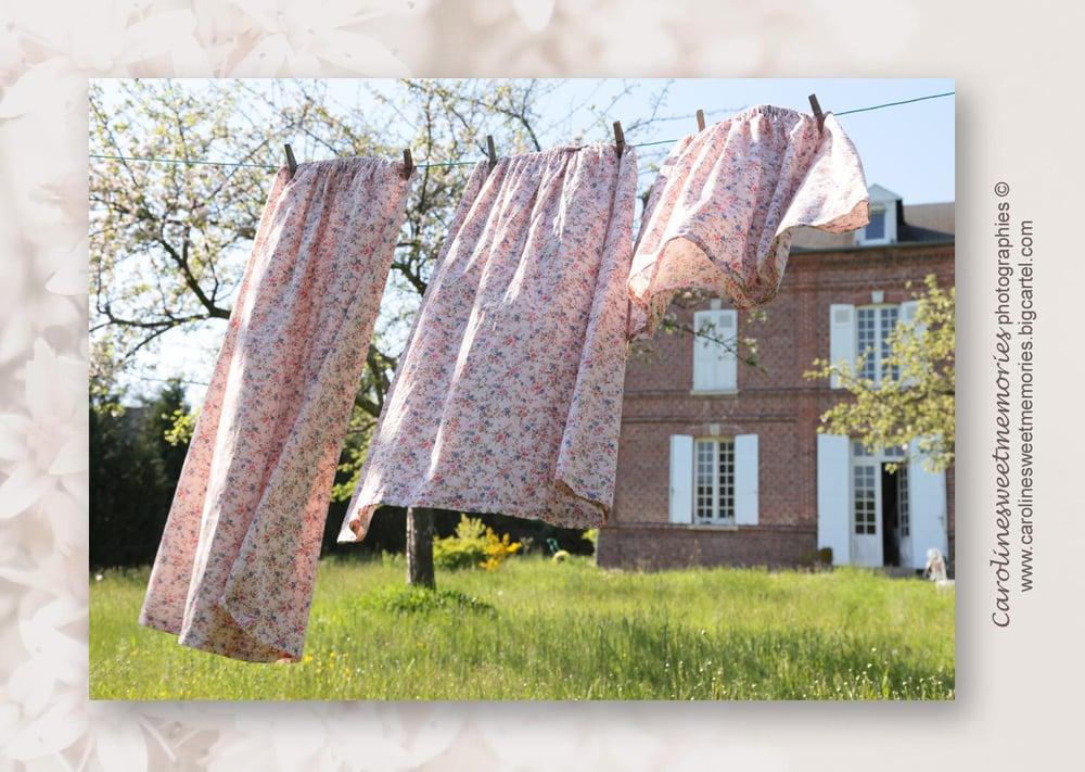 Image of La maison de campagne | carte postale