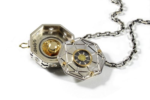 Image of Pendentif Solaxis 8