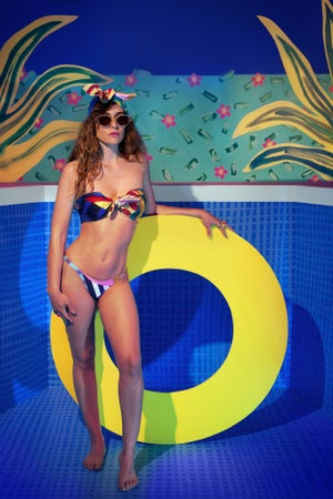 Bikini Palmera