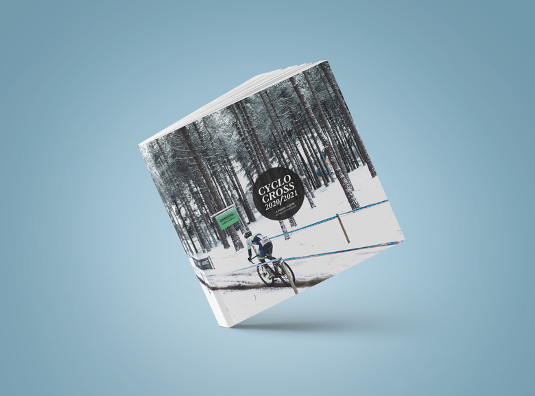 Image of 2020/2021 Cyclocross Album
