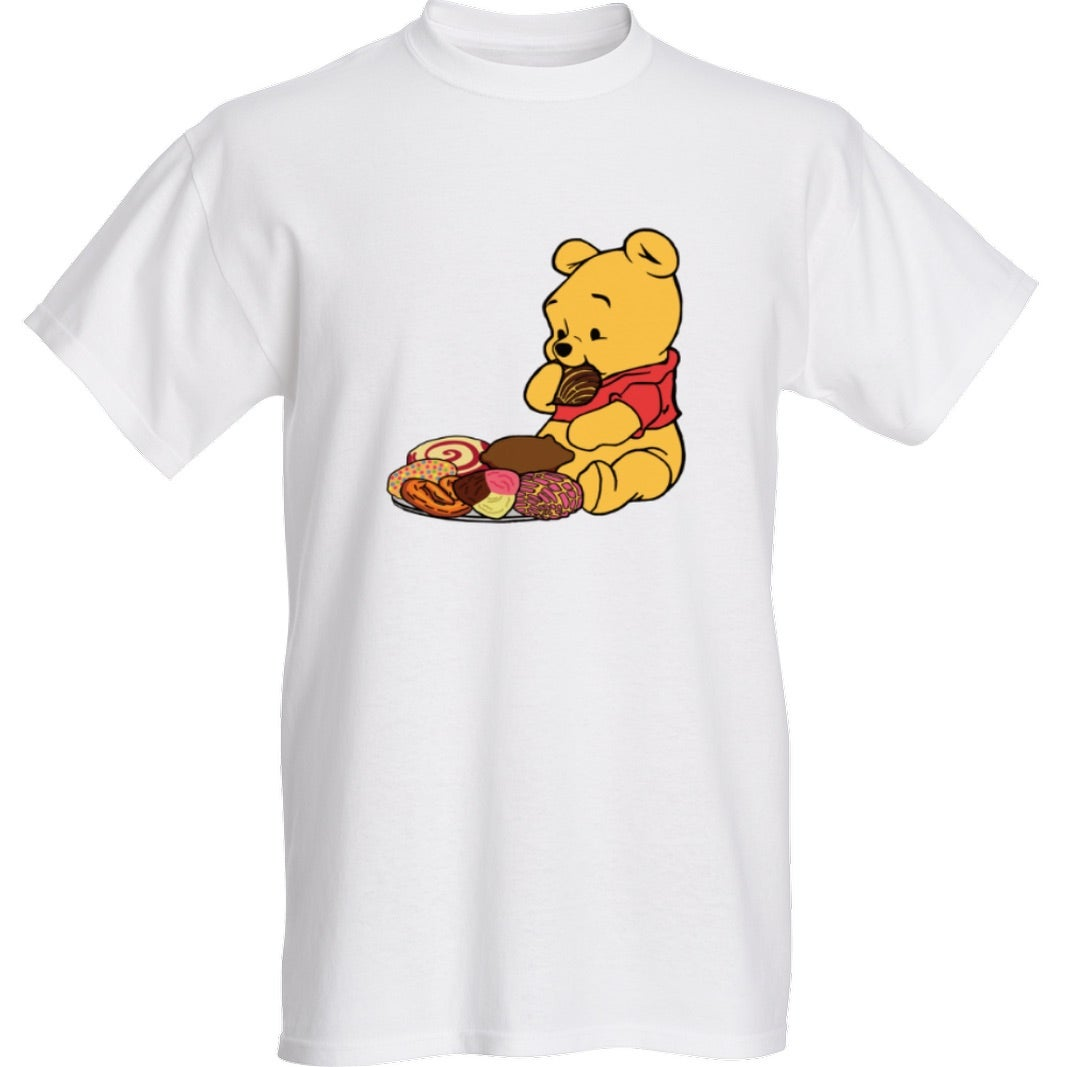 Osito Pooh T-Shirts