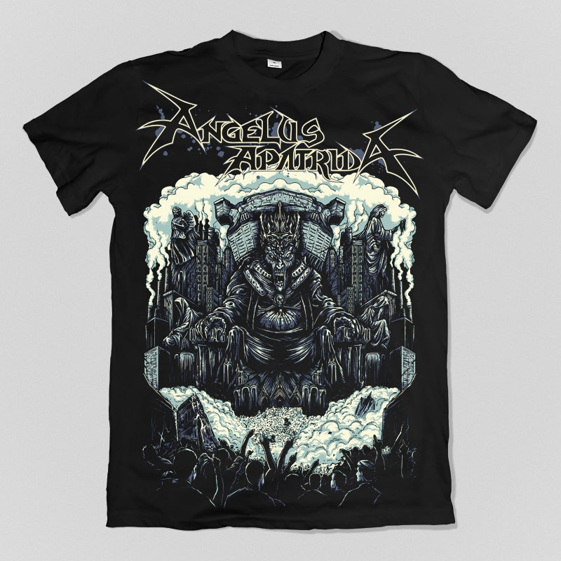 Bleed The Crown T-Shirt