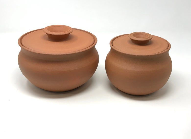 Image of Easy  Pot