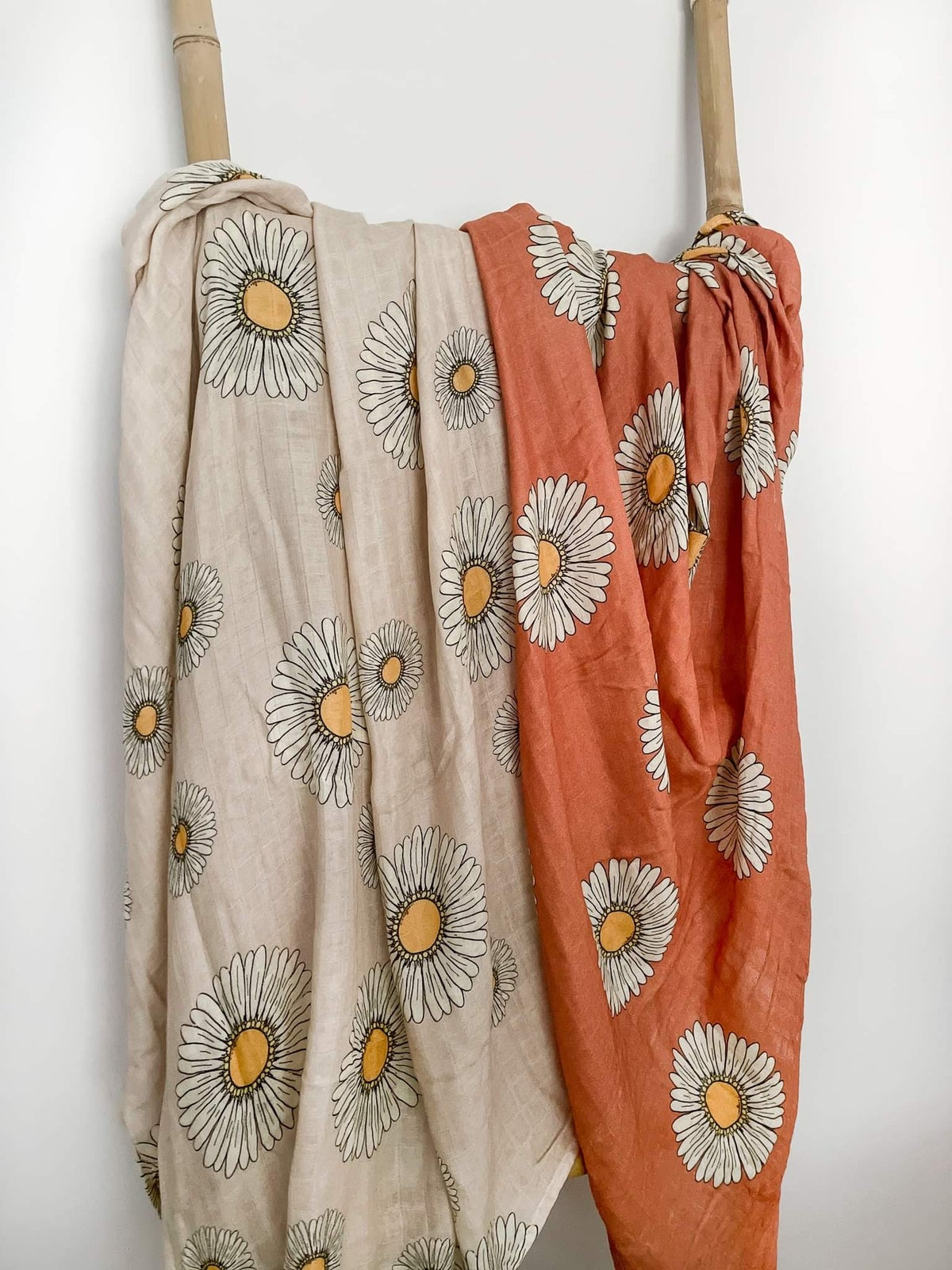 Image of Spring Blossom Swaddle