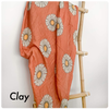 Spring Blossom Swaddle ( preorder 9th June )