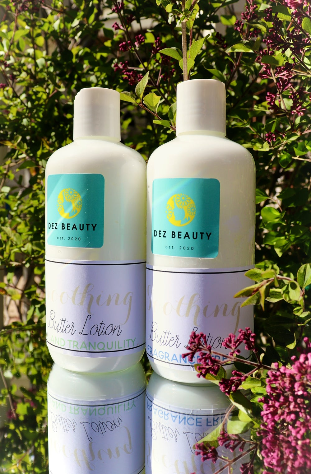 Image of Body Butter Lotion