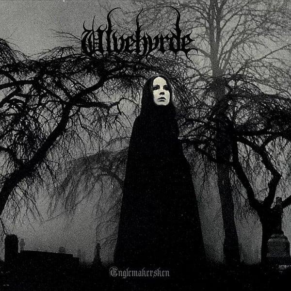 """Image of Ulvehyrde  """"Englemakersken"""" CD"""
