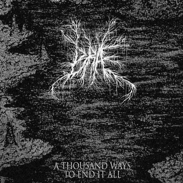 """Image of Bræ  """"A Thousand Ways to End it All"""" LP"""