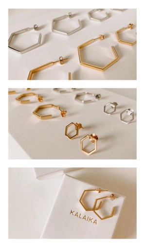 Image of HEXAGON | COLLECTION