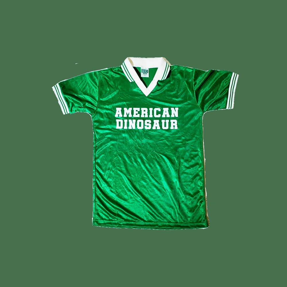 420 Soccer Jersey