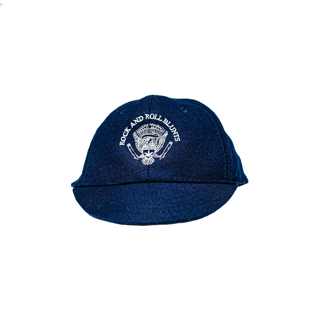 Rock and Roll Blunts Umpire Hat