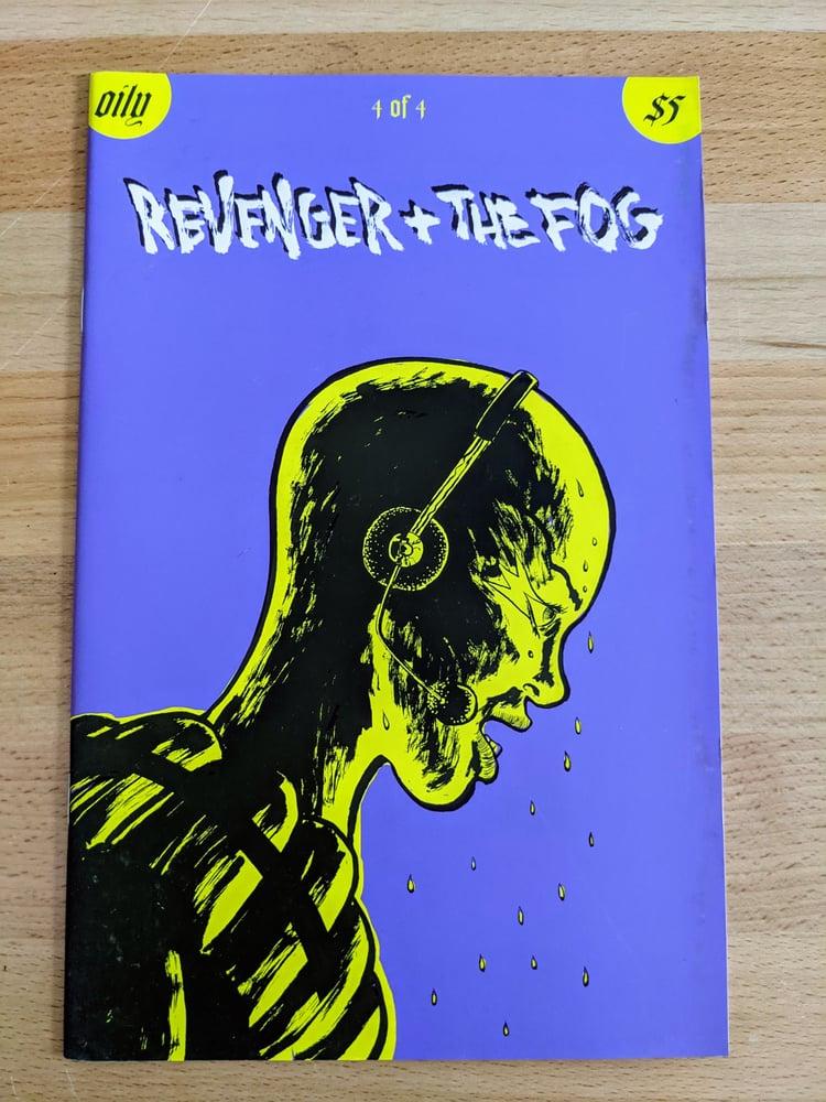 Image of Revenger & The Fog #4