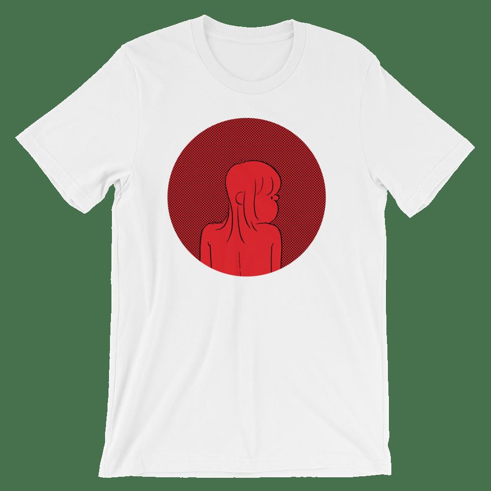 Image of Alyssa Tee Shirt