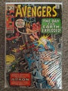 The Avengers May 1970