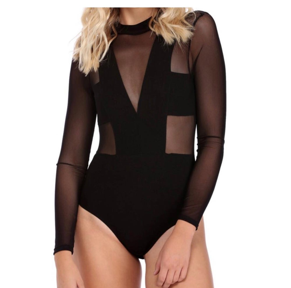 Image of Night Out BodySuit