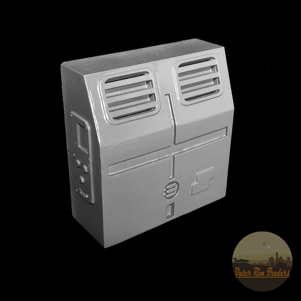 Image of Droid Detector by Hammerfall Customs