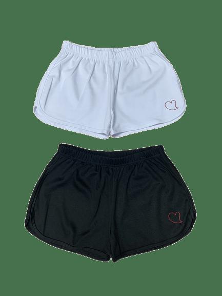 Image of Ladies Love Lounge Shorts