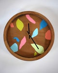 Image of Shapes Clock