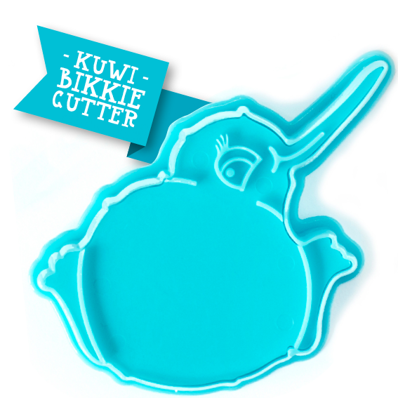 Kuwi Bikkie Cutter
