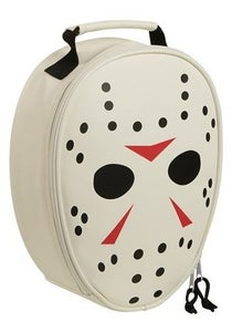 Image of Friday 13th Jason Voorhees lunch bag