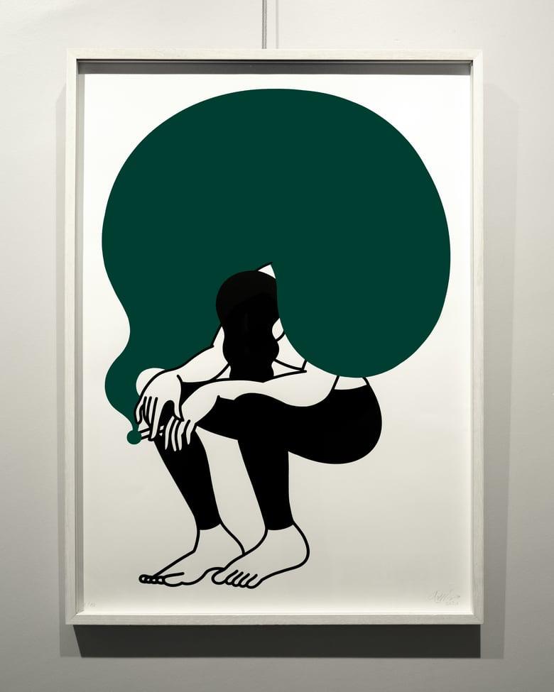 Image of Smoker #01