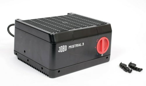 Image of *NEW* Jobo Mistral 3 + sheet film cabinet for 4X5 or 8X10 BRAND NEW PRODUCTION