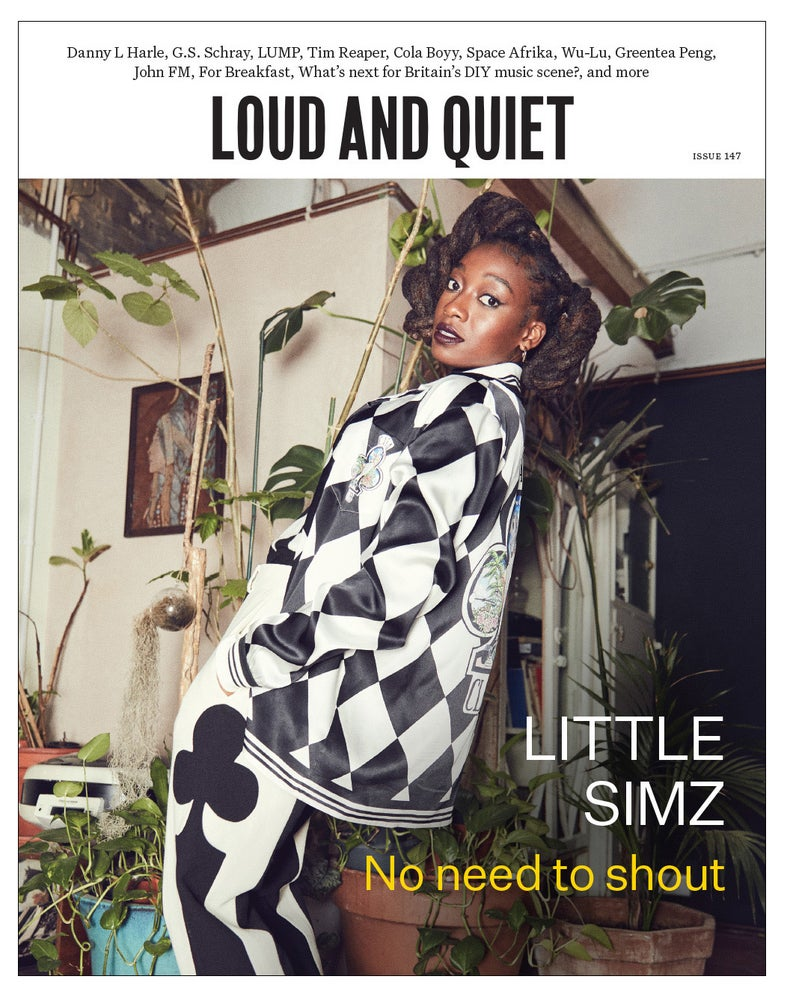Image of Loud And Quiet issue 147