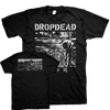 """DROPDEAD """"1st LP Cover"""" Shirt"""