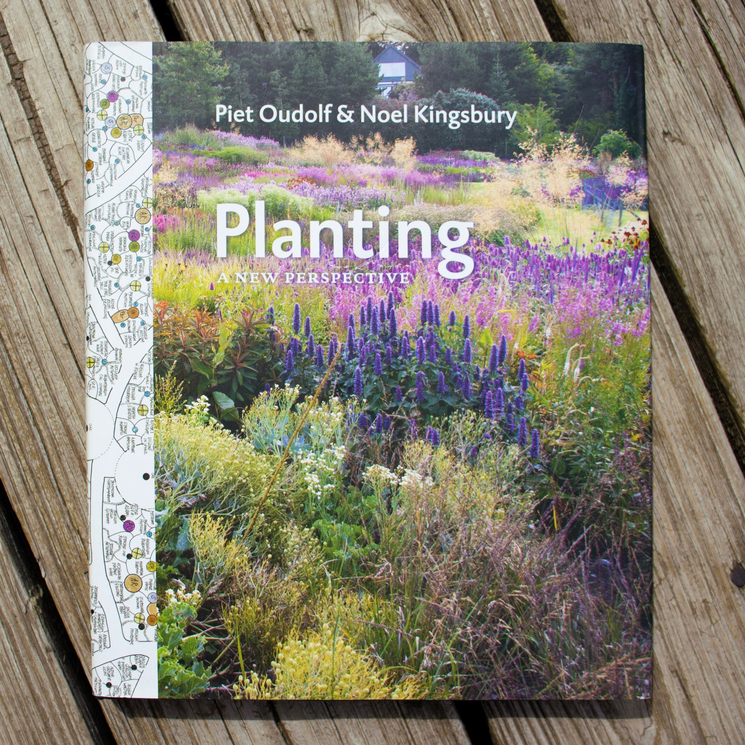 Image of Planting: A New Perspective by Piet Oudolf & Noel Kingsbury