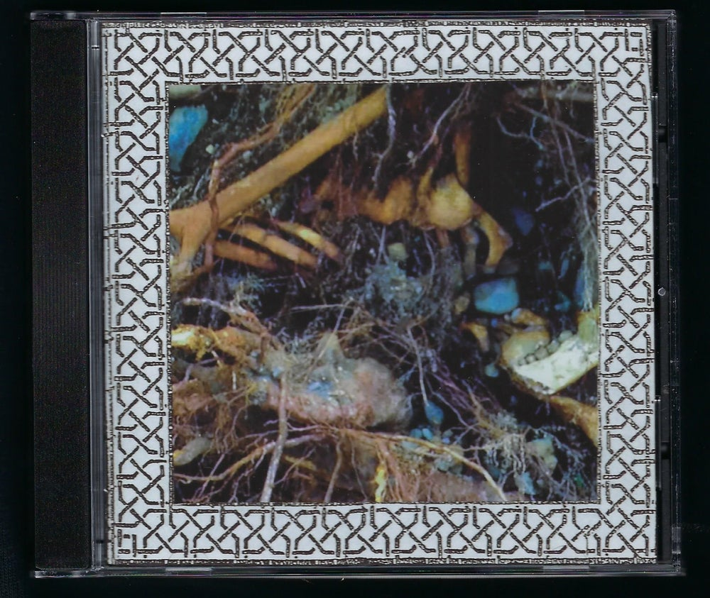 EA029: Chasmal Mire- s/t CD