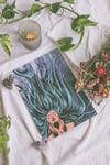 RITUAL /Turquoise/