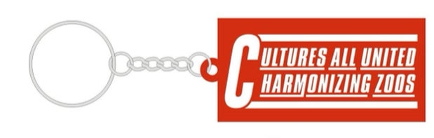 Cauhz™️ Key Chains