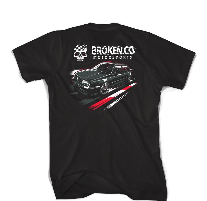 Image of Motorsports MK3