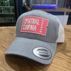 CC Logo Hat (Gray)