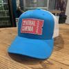 CC Logo Hat (Blue)