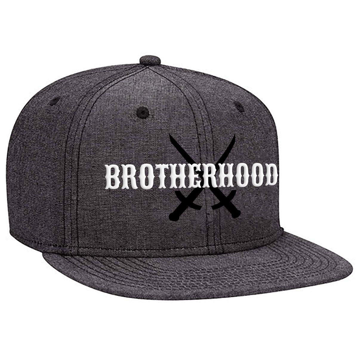 Image of BROTHERHOOD