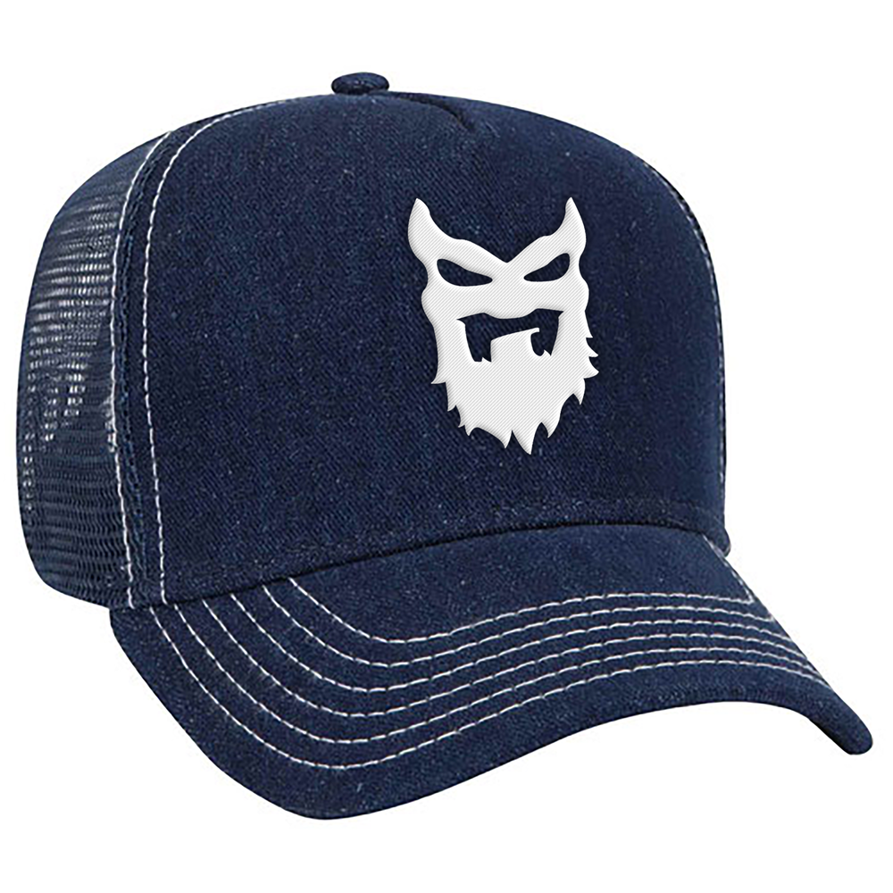 Image of BLUE JEANS Trucker Snap