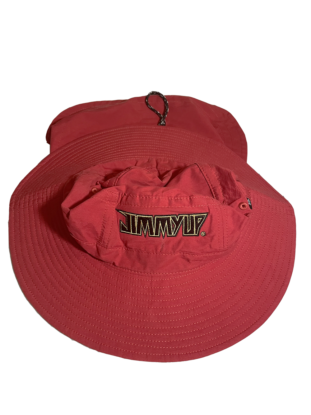 Image of Jimmy Up Full Coverage SPF Party Hats (RED)