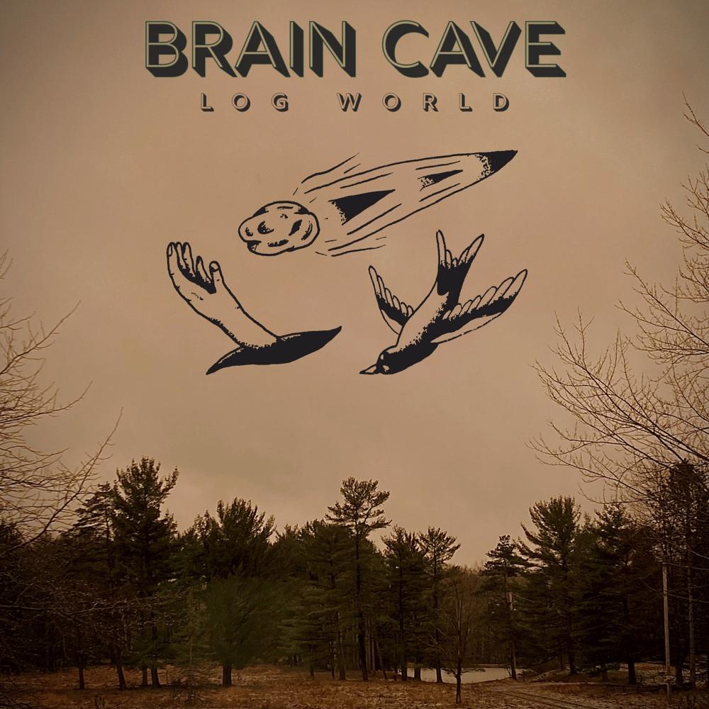"Image of Brain Cave - Log World 7"""