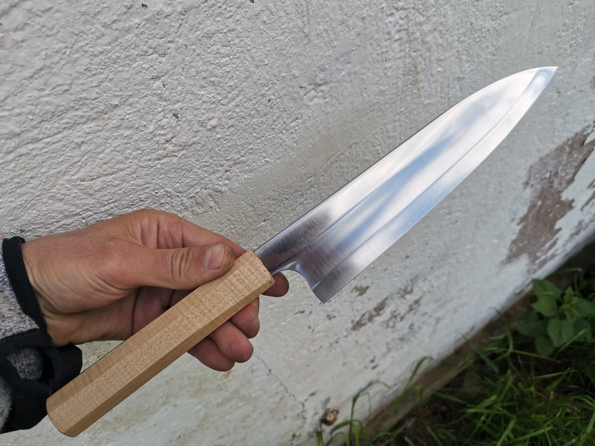 Image of Stainless pm 210 gyuto