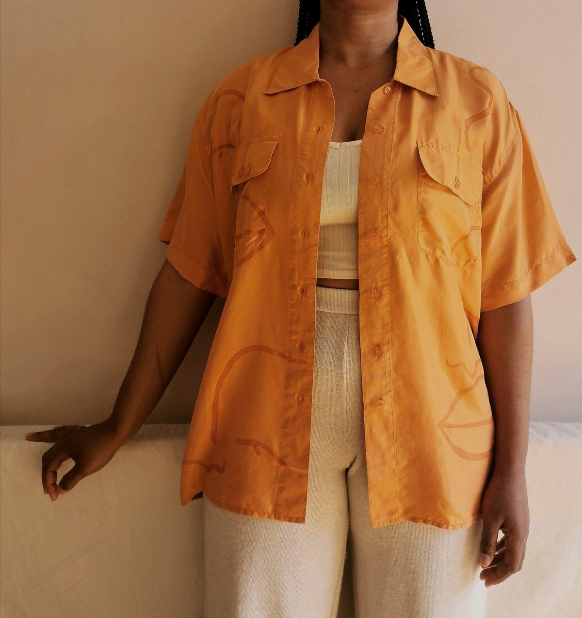 Image of tang shirt