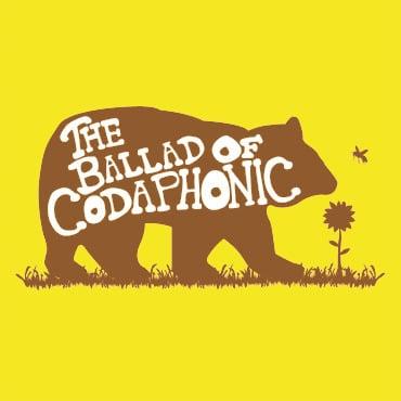 Image of Codaphonic - The Ballad of Codaphonic