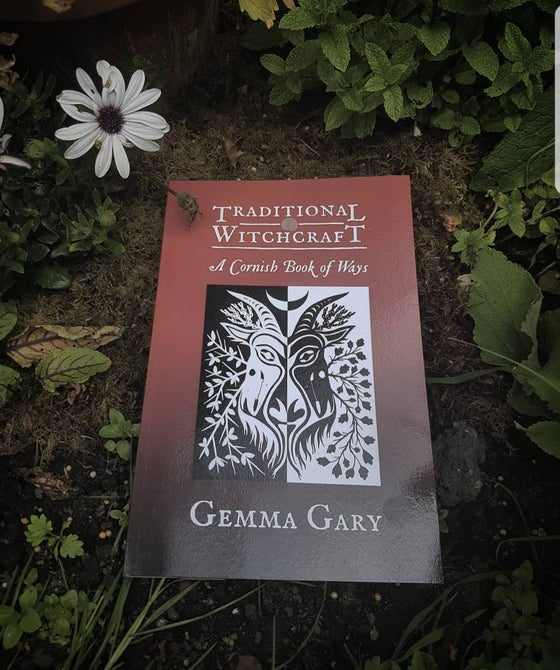 Image of Traditional Witchcraft By Gemma Gary