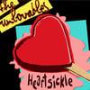 The Unlovables – Heartsickle (CD)